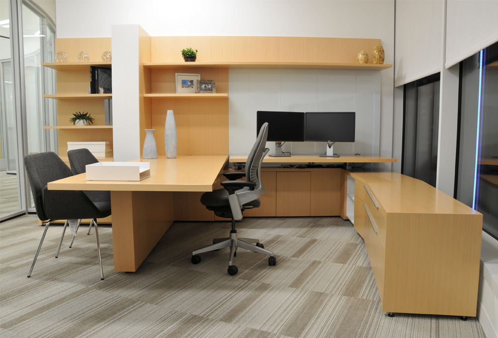 Office Furniture Corporate
