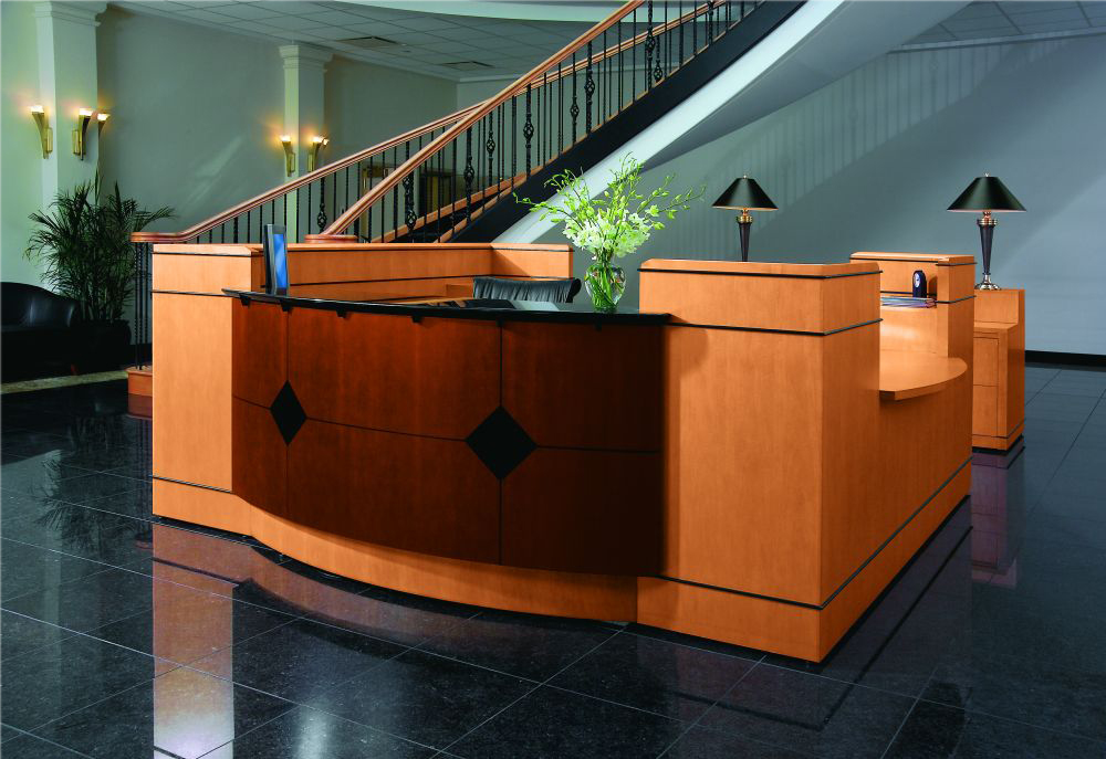 Ada Reception Desk Ada Reception Desk Desks National Office Furnit Ada Compliant Reception